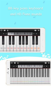 Classic Piano:Real Virtual Piano Keyboard - Apps on Google Play