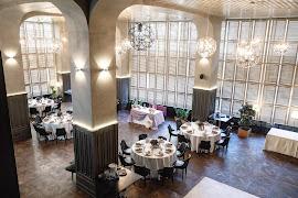 Ресторан Stage на Добрынинском