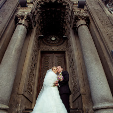 Wedding photographer Vlad Stefanov (Stefanoff). Photo of 24.02.2014