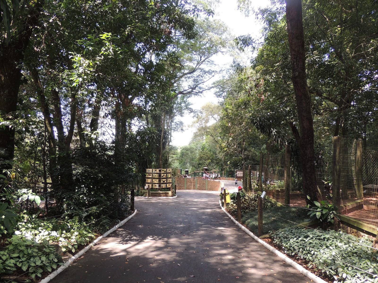 Zoológico de Bauru
