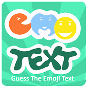 Guess The Emoji Text : EmoText