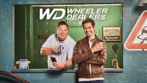 Wheeler Dealers thumbnail