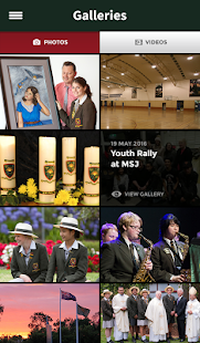 MacKillop College, Werribee- screenshot thumbnail
