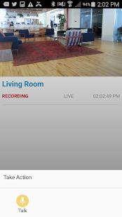 Perch - Simple Home Monitoring Screenshot 7