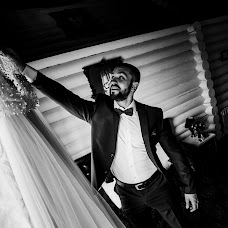 Wedding photographer Andrey Mironenko (andreymironenko). Photo of 26.09.2017