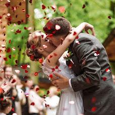 Wedding photographer Vadim Pavlosyuk (vadl). Photo of 01.07.2016