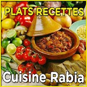 Rabia Kitchen Moroccan