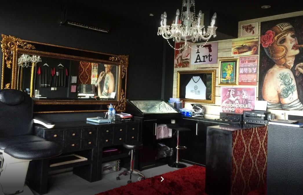 5 Recommended Tattoo Studios In Kuta Bali Kura Kura Guide