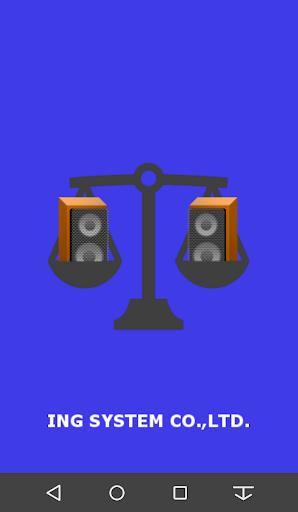 Easy Speaker Placement 1.0.1 Windows u7528 1