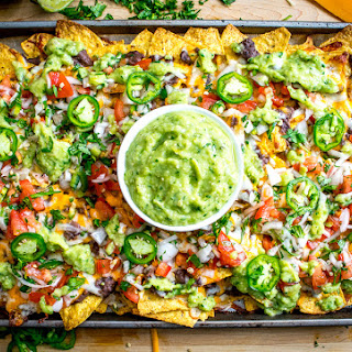 Mexican Vegetarian Appetizers Recipes