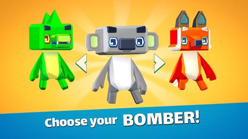 Battle Bombers Arena screenshot 3