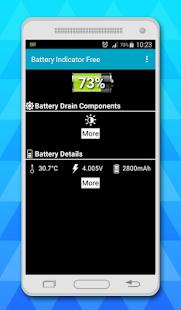 battery indicator free 1