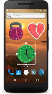 KM Watch faces and Widgets Screenshot 4