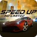 Speed Up No Limited icon