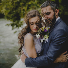Wedding photographer Hadzi dušan Milošević (oooubree). Photo of 08.12.2017