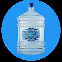 Николинская - доставка воды icon