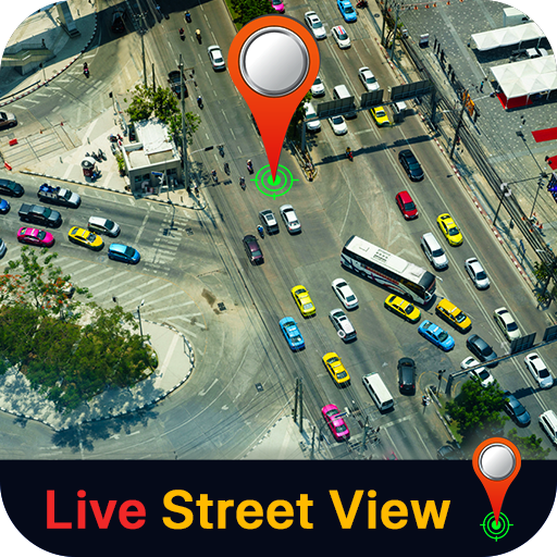 App Insights Street View Live Gps Navigation Earth Maps 2019