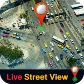 Street View Live, GPS Navigation & Earth Maps 2019
