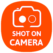App ShotOn for Mi: Shot on Watermark on Photo camera apk for kindle fire