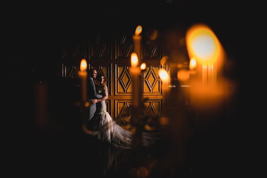 Wedding photographer Pete Farrell (petefarrell). Photo of 05.02.2018
