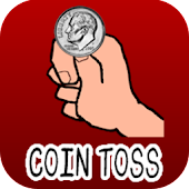 Coin Toss (Heads or Tails)