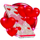 I Love You Hearts Live Wallpaper Android APK Download Free By MX Apps