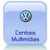 Centrais Multimídias VW - AR70