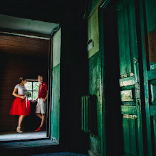 Wedding photographer Evgeniy Sukhorukov (EvgenSU). Photo of 16.09.2018