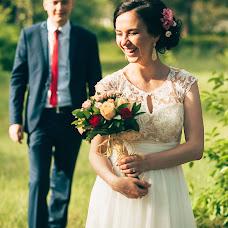 Wedding photographer Lesya Dubenyuk (Lesych). Photo of 16.07.2017