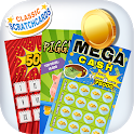 Classic Scratchcards icon