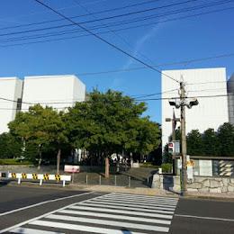 高松市総合体育館のメイン画像です