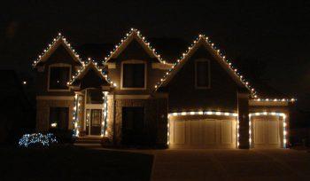 Spokane Christmas Lights