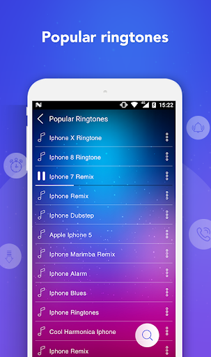 Iphone Ringtones 2018 Apk Download Apkpure Co