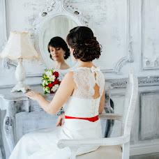 Wedding photographer Lyubov Romashko (romashka120477). Photo of 02.02.2015