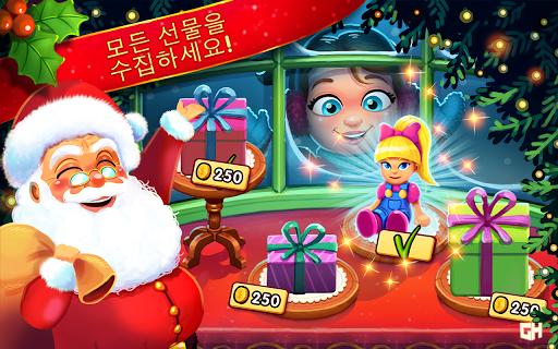 玩免費休閒APP|下載딜리셔스 - 크리스마스 캐롤 app不用錢|硬是要APP