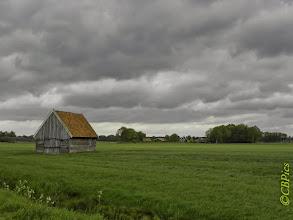 Photo: Hollands Landschap. Foto: Cees Boom