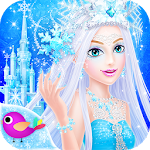 Princess Salon: Frozen Party 1.2 (Full)