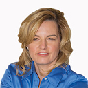 Bridgette Chambers, Speaker and Executive Coach