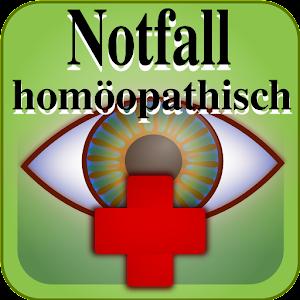 Notfall homöopathisch