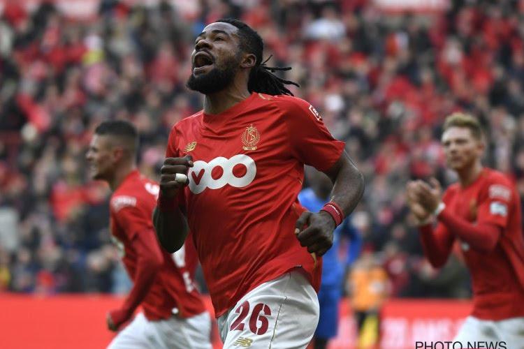 Officiel : Christian Luyindama prêté au Galatasaray