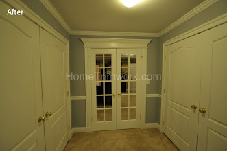 Photo: (After) Master Bedroom Easton, PA