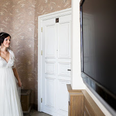 Wedding photographer Agnieszka Dębkowska (dbkowska). Photo of 08.04.2015