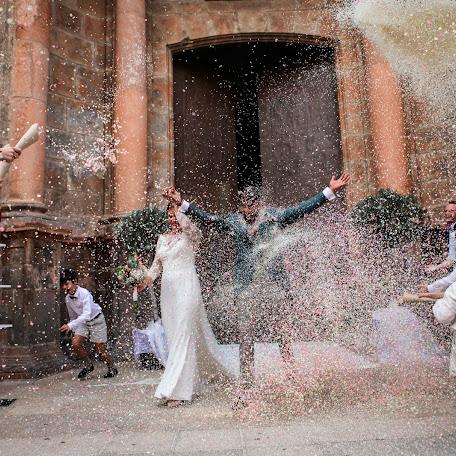 Fotógrafo de bodas Sergio Mayte (Eraseunavez). Foto del 05.11.2017