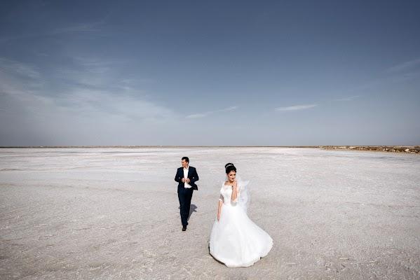 Свадебный фотограф Дмитрий Гаманюк (dgphoto). Фотография от 30.11.2017