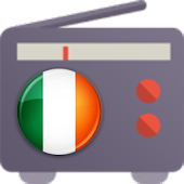 Irish Radio App