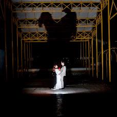 Fotógrafo de bodas Jose antonio Jiménez garcía (Wayak). Foto del 11.12.2018