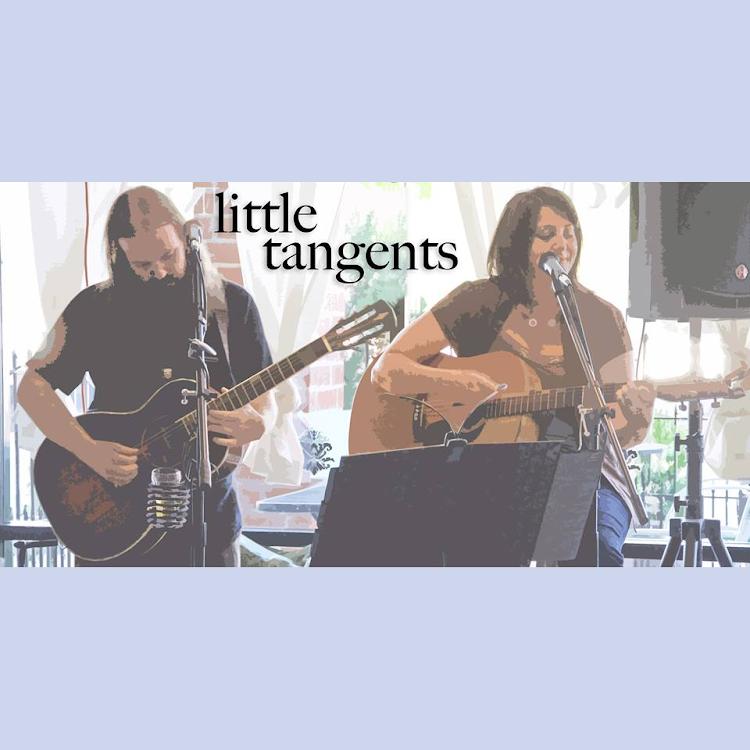 Logo for Live Music - Little Tangents