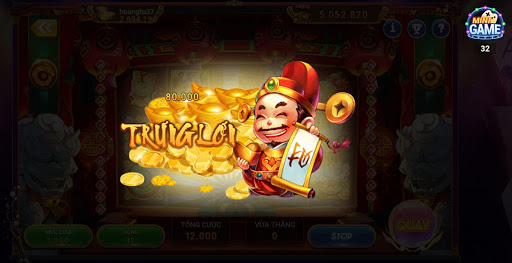 Game danh bai doi thuong Zone69 Club Online 2019 1.0.2 2