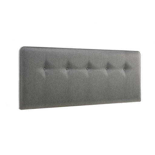 Myers Buttons Headboard Granite