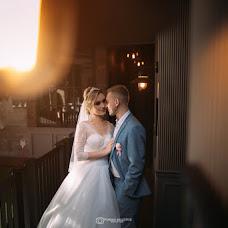Wedding photographer Roman Fedotov (Romafedotov). Photo of 26.11.2017